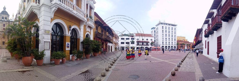 Foto Guía de Cartagena de Indias, Colombia