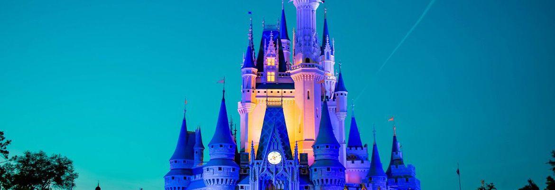Foto Reapertura de Parques Disney