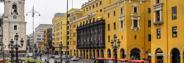 Nueva regulación de ingreso a Perú