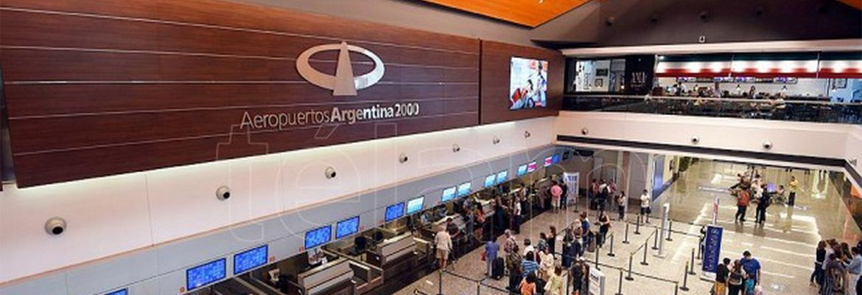 Reabren el aeropuerto de Mendoza para vuelos internacionales