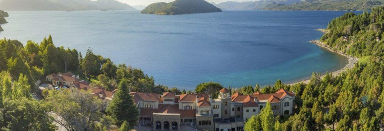 Foto Descubrí Villa Beluno en Bariloche