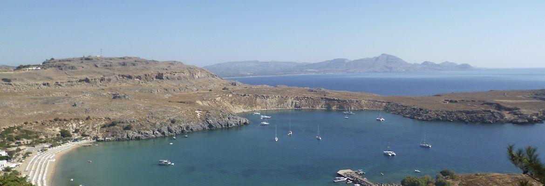 Foto Islas Griegas, ese diáfano objeto de deseo