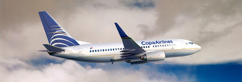 Alianza Copa Airlines con Laboratorios