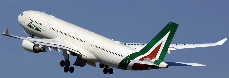 Foto Conocé las medidas de seguridad de Alitalia