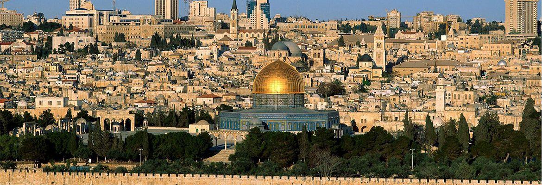 Pequeña guía para recorrer Israel