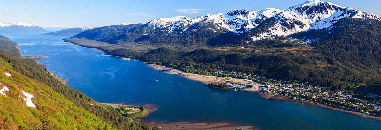 Foto Alaska en crucero