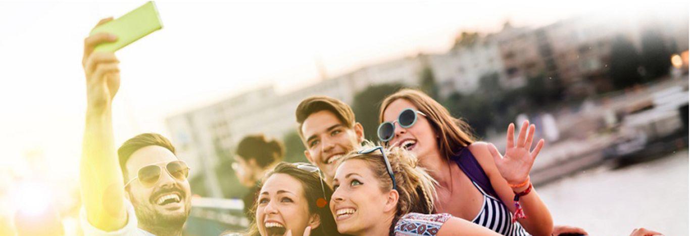 Foto ¿Querés trabajar y recorrer un país extranjero durante tus vacaciones de verano?