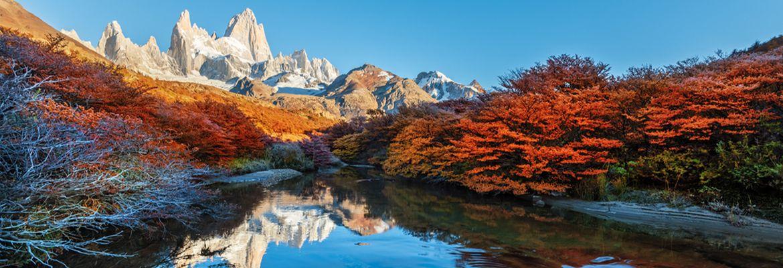 Foto Los mejores Lodge de la Patagonia