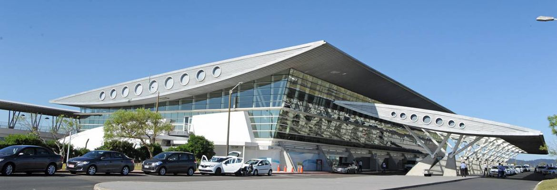 Aerolineas Argentinas retoma vuelos a Uruguay