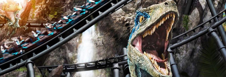 Nueva atracción en Universal Orlando