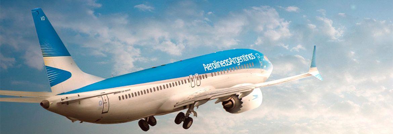 AEROLÍNEAS ARGENTINAS: Cambio en la validez de los ticket – Covid19