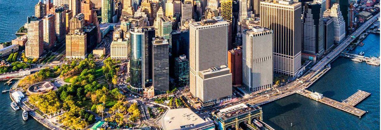 New York nos espera nuevamente para descubrirla