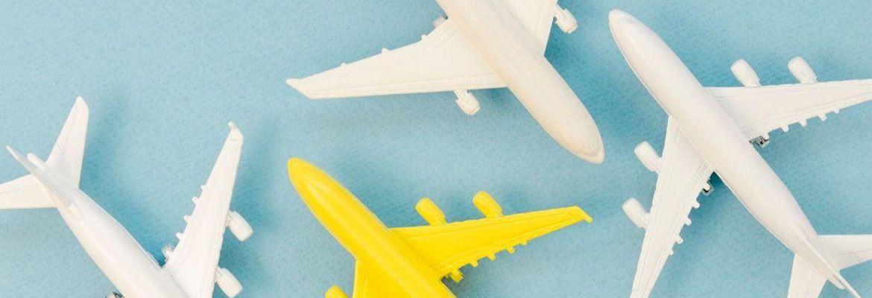 ¿Cómo comprar vuelos flexibles?