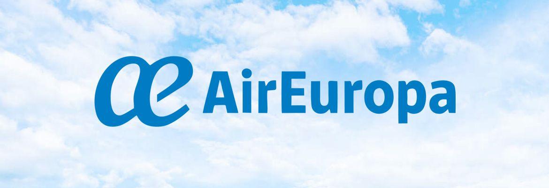 Air Europa - Novedades