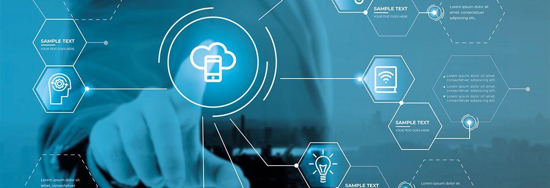 Las 8 principales tendencias tecnológicas para el 2020-2022