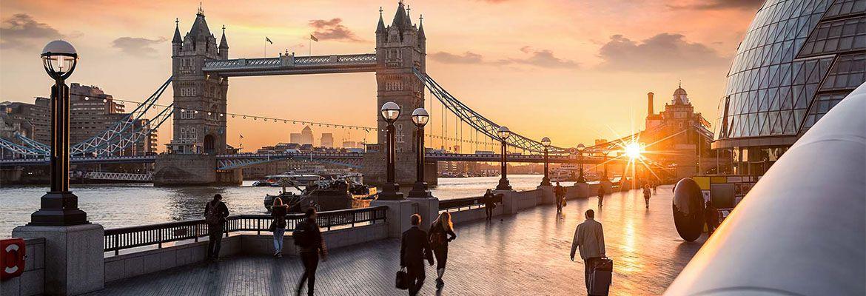 Foto Te contamos los imperdibles de Londres