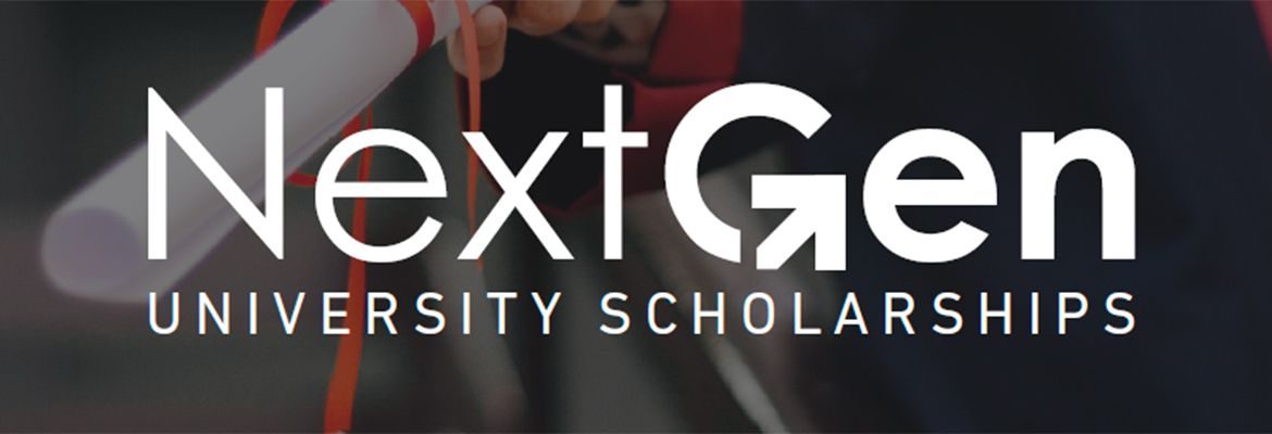 Seguimos creciendo, descubrí Next Gen, university scholarship