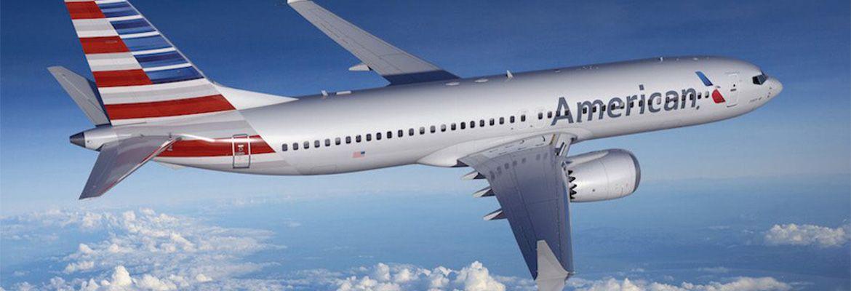 Protocolos de Seguridad American Airlines