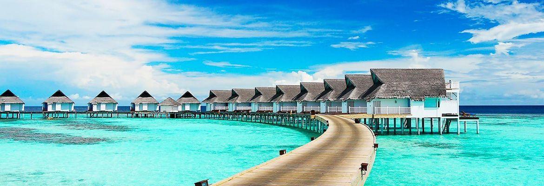 Foto Guía completa de Maldivas.
