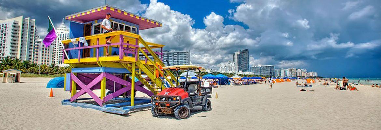 Foto MIAMI - un destino que es mucho más que playas