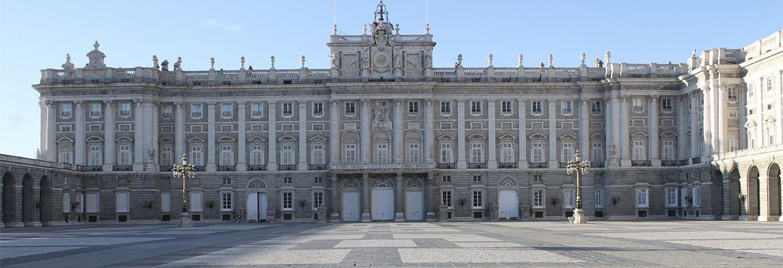 Foto Madrid en 3 días