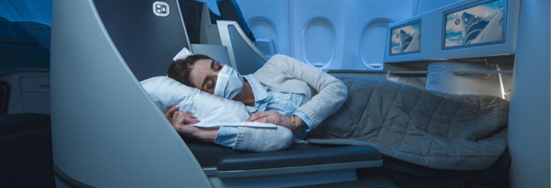 COPA AIRLINES: Nuevas clases Ejecutiva y Economy