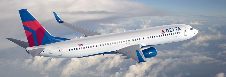 DELTA: Nuevos beneficios para pasajeros frecuentes
