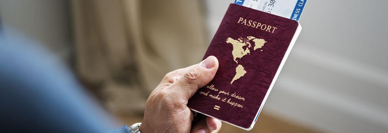 Nuevo servicio de gestión de visas y migraciones