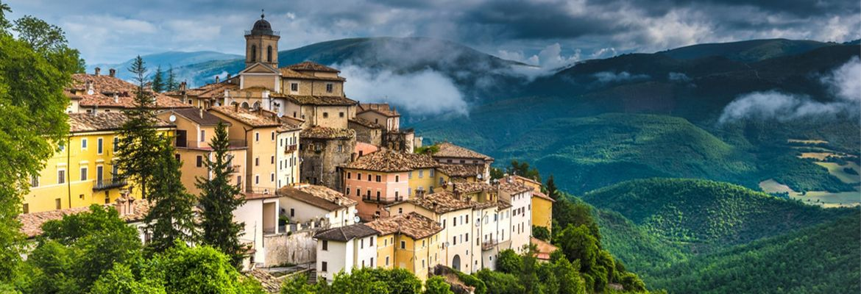 Foto Región de UMBRIA, Italia